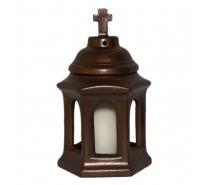 Lampion Ceramiczny Mały