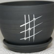 grafit - Wzór 3